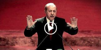 Cumhurbaşkanı Erdoğan: Tarihimiz 1919'dan başlamadı