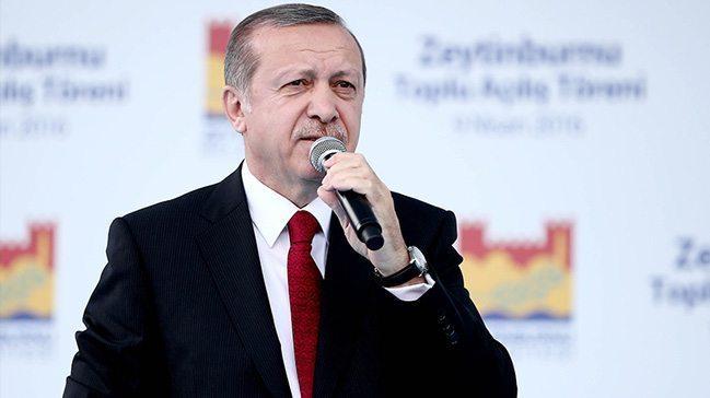 cumhurbaşkanı erdoğan kılıçdaroğlu ana muhalefetin koltuğu boş yok hükmündedir