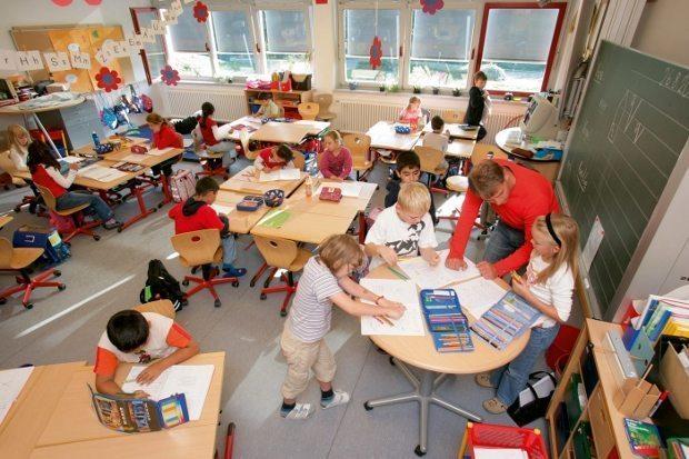 finlandiya eğitim
