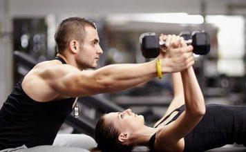 fitness vücut geliştirme Protein tozları ve enerji içecekleri zararlı mı?
