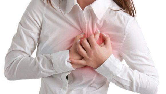 Genetik geçmiş kalp hastalıklarında önemli