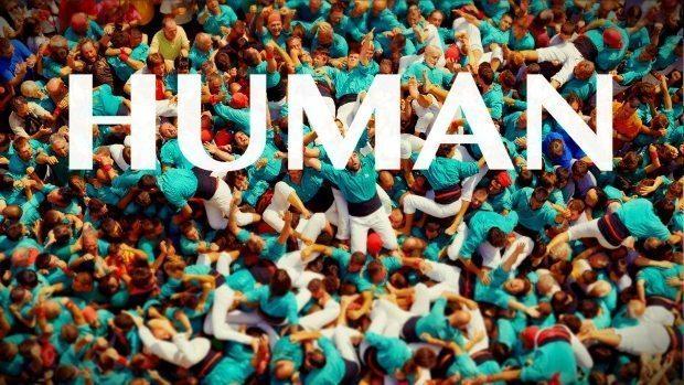 human belgeseli filmi