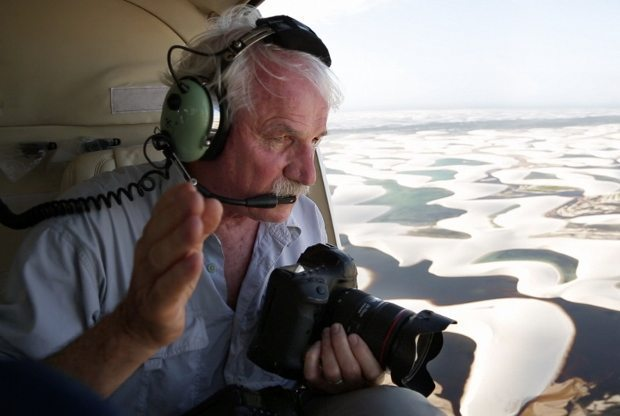 Yann Arthus Bertrand human movie filmi belgesel