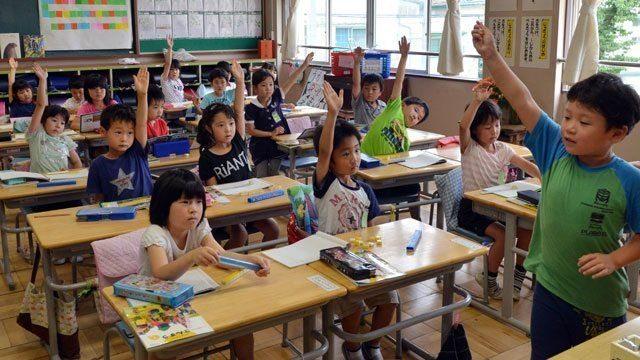 japonya eğitim sistemi türkiye ile karşılaştırma