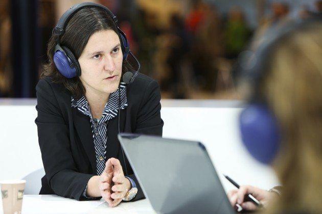 Türkiye Raportörü Kati Piri