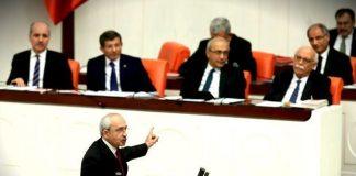 Önüne yatmak ve Kılıçdaroğlu'nun cevaplanmayan soruları