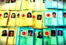 """Türkiye'de 49 milyon insanın kimlik bilgileri çalınıyor, ülkenin başbakanı """"Evimin adresini sorsalardı söylerdim"""" diyor..."""