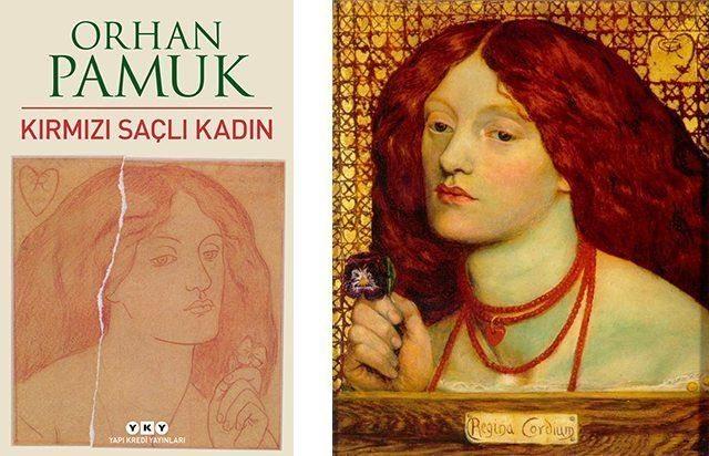 Kırmızı Saçlı Kadın: İlk aşk deneyimi bütün hayatı belirler mi?