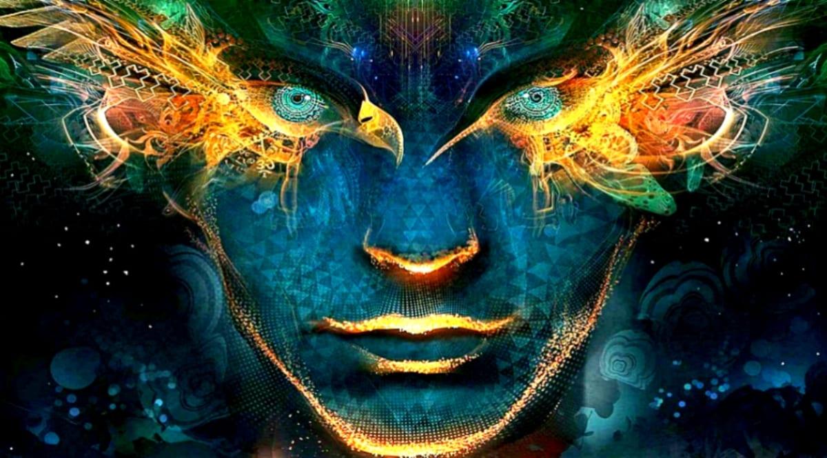Köklerimdeki Şaman: Şamanizm ve bugünkü ben
