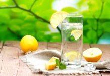 Limonun faydaları nedir? Limonlu su nelere iyi gelir? pH dengesi önemli mi? Sağlıklı içilebilir su nasıl olmalıdır?