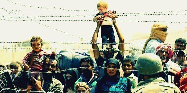 Bugün Türkiye'de biyometrik kayıt sistemine girmiş 2,5 milyon üstünde Suriyeli göçmen yaşıyor. Medya ve toplumun sormadığı sorular neler?
