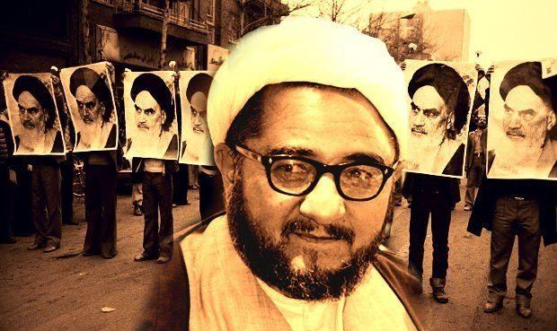 muhammed sadık halhali iran islam devrimi başyargıç idam dindar anayasa şeriat
