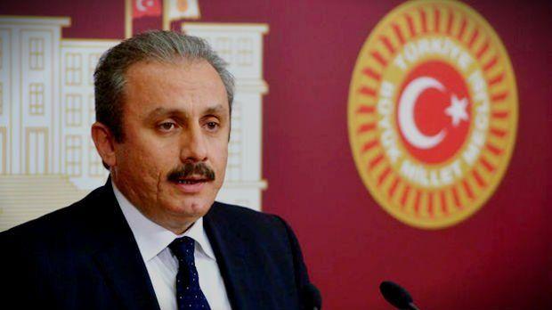 AK Parti'den açıklama: Laiklik Yeni Anayasa'da var