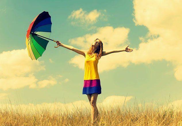 Mutluluk Bakanlığı: Ne mutlu mutluyum diyene!