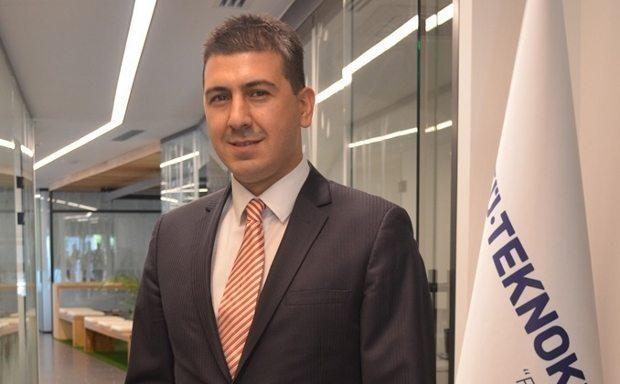 ODTÜ TEKNOKENT Genel Müdürü Mustafa Kızıltaş