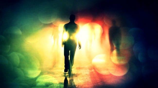 Ölüm fenomeni:Anlam veremedim ölüm ne demek?