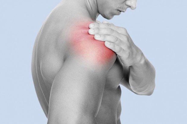 Omuz ağrıları nasıl tedavi edilir?