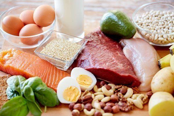 Protein nasıl tüketilmeli?