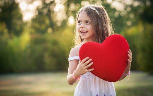 """""""Eğer sevgisi"""": Çocuklar nasıl birey olur?"""