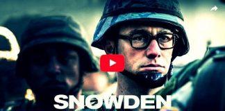 NSA'yi ifşa eden Edward Snowden'ın hikayesi film oldu