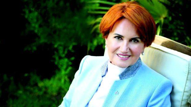 Sonar'ın anketine göre Meral Akşener MHP lideri olarak seçime girerse CHP'yi geçerek ana muhalefet oluyor; AKP tek başına iktidar olamıyor.