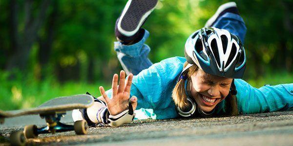 Spor yaralanmaları kendini nasıl hissettirir? Spor yaralanmalarında ilk yardım olarak neler yapılmalıdır? En sık karşılaşılan sakatlıklar...