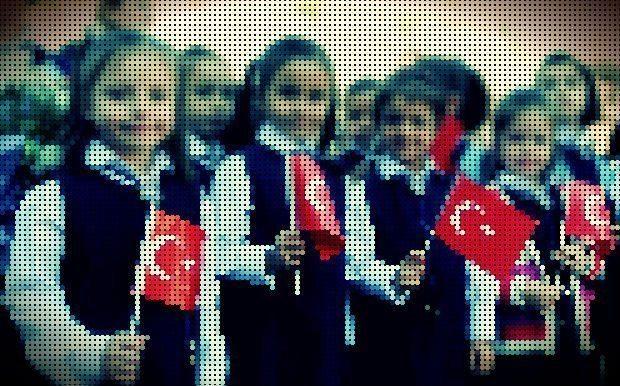 Türkiye 23 Nisan'a çocuk tacizleriyle giriyor