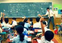 Türkiye'ye kıyasla japonya'da eğitim sistemi