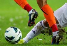 Türkiye'de spor kan kaybediyor