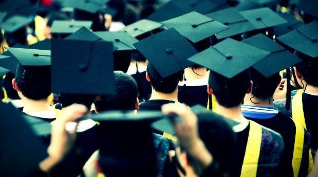 Üniversite mezunlarının maaş beklentisi 2000 TL'yi geçmiyor
