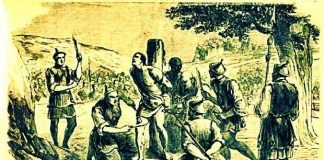 Unutulmaz idam edilen edebi kişiler