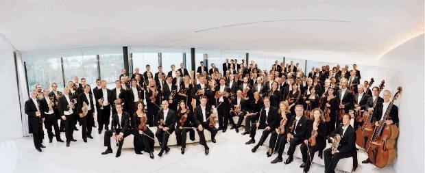 Viyana Senfoni Orkestrası Efes Antik Tiyatro'da!