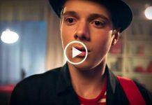 Müzik yarışması Gençlik bir kere yaşanır, özgürce yaşa