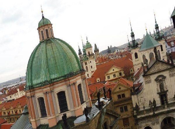 yaşamaya değer bir ülke Çek Cumhuriyeti 2