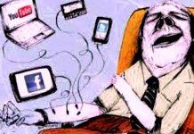Önemsenmeyen Tehlike: Teknoloji bağımlılığı