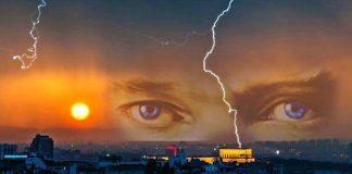 10 Kasım 2038 tarihinde Anıtkabir'de Amerikalı bir genç