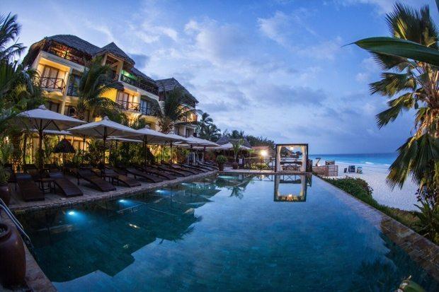 The Z Hotel, Zanzibar
