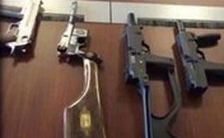 17 Aralık soruşturması detayları Reza Zarrab iddianamesinde silahlar