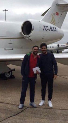 17 Aralık soruşturması detayları Reza Zarrab iddianamesinde özel uçak jet