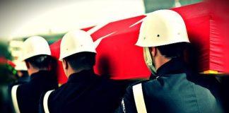 7 Haziran 2015'te başlayan çatışmalı süreçte şehit olan asker, polis ve korucu sayısı 500'ü geçti.