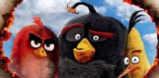 13 Mayıs 2016 vizyondaki filmler: Angry Birds