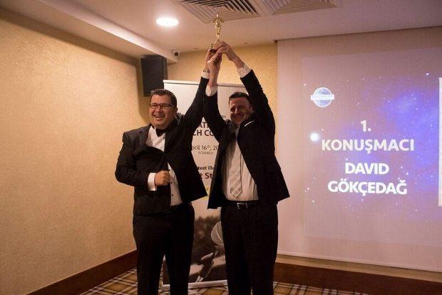 Toastmasters ve Türkiye Ulusal Hitabet Yarışması