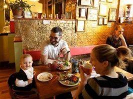 Restoran ve cafelerde müşteri rahatlığı için neler yapılabilir?