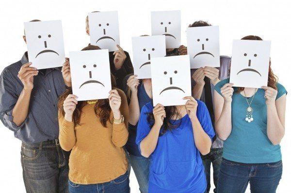 Mutlu insandan hoşlanmıyor, mutsuzluktan mı besleniyoruz?