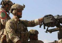 ABD'den YPG armalı asker açıklaması geldi!
