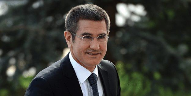 Ak Parti Grup Başkanvekili Nurettin Canikli: Partili Cumhurbaşkanı formülü, Yarı Başkanlık sistemiyle aynı.