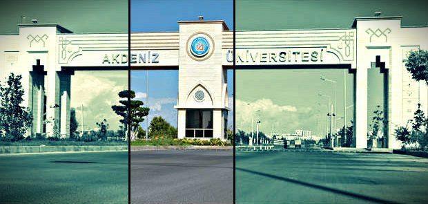 Akdeniz Üniversitesi'nde bu sabah düzenlenen yolsuzluk operasyonunda 75 kişi gözaltına alındı.