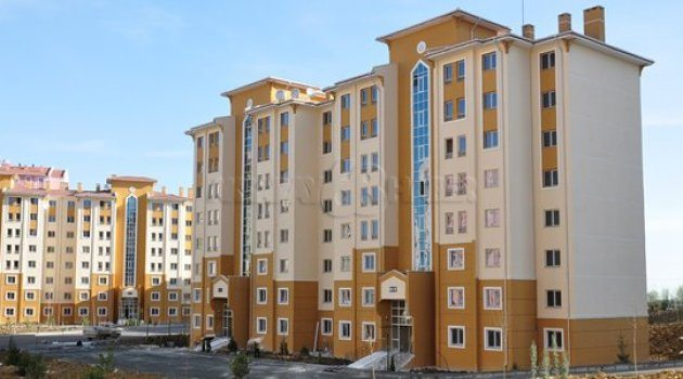 Aksaray TOKİ çekilişi kura sonuçları açıklandı