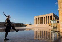 Valiliğin 19 Mayıs Anıtkabir yasağına CHP karşı çıktı