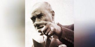 Atatürk sesleniyor: Sen gelme canım kardeşim!